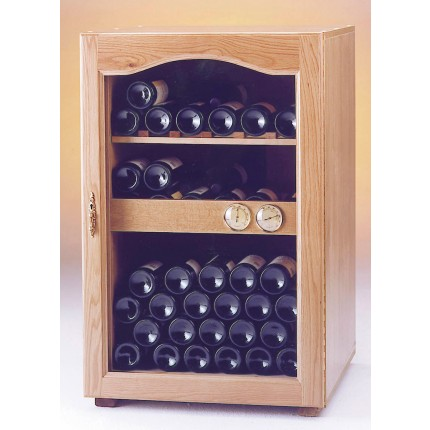 Vinoteca 75 botellas Embajador Caveduke