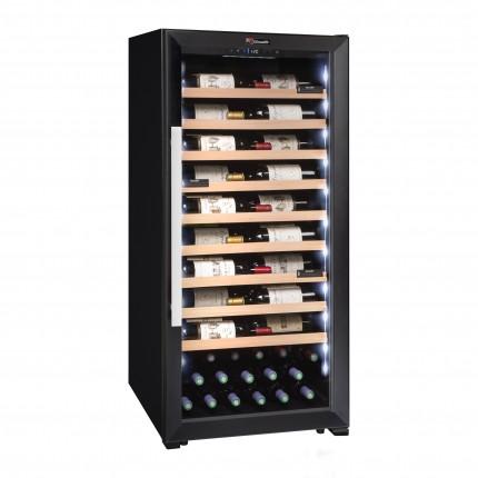 Vinoteca 24 botellas ECS25.2Z La Sommelière