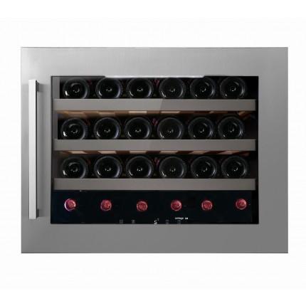 Wine Cooler 24 bottles Avintage AVI24S2X