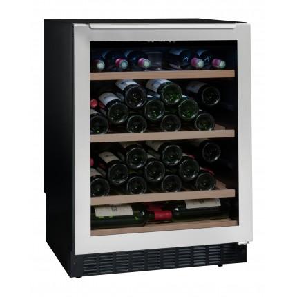 Vinoteca 50 botellas Avintage AVU52SX cerrado lleno