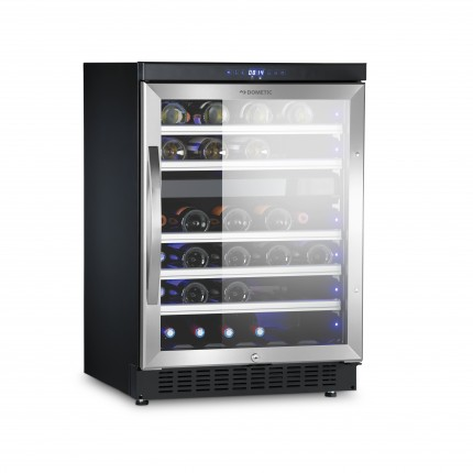 Wine Cooler 62 Bottles Dometic D50