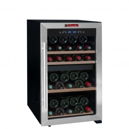 Vinoteca 48 botellas La Sommeliere LS48