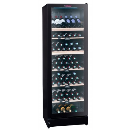Wine Cooler 195 bottles La Sommelière VIP195N