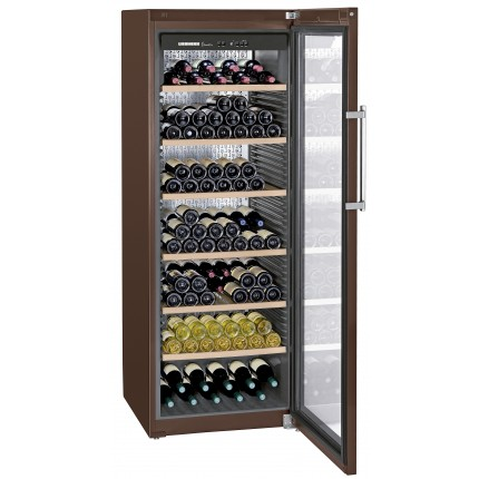 Wine Cooler 253 bottle Liebherr WKT5552 1 Zone Terra