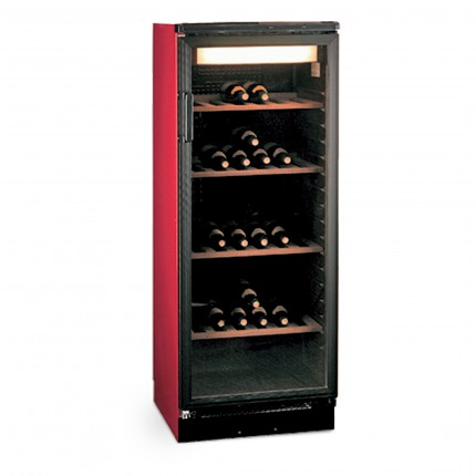 Vinoteca 106 botellas Eurofred VKG 511