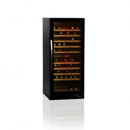 Vinoteca 110 botellas Eurofred TFW 265-2