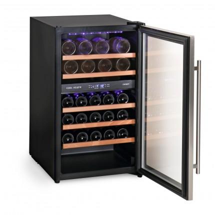 Vinoteca 38 botellas Eurofred CW 36 DT