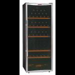 Vinoteca 100 botellas CVD 131V La Sommelière cerrada