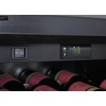 Vinoteca 192 botellas Dometic A192G mono temperatura display