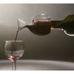Decantador de Gollete Ver el Vino Caja Blanca ESP 502 N - 5