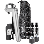 Coravin Model Six Silver pack