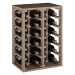 Botellero en columna Godello Petín 24 botellas ER2014 3
