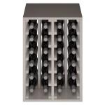 Botellero en columna Godello Canedo 24 botellas EW2014 - 3
