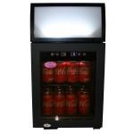 Mueble expositor de bebidas, vinos y cavas Cavevinum 25 litros CV-25 - 3