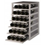 Botellero Godello Arganza 48 botellas EW2564