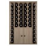 Botellero Godello Cacabelos 46 botellas ER2516 2