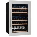 Vinoteca 52 botellas Avintage AVI47XDZ llena cerrada