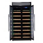 inoteca-280-botellas-pevino-h320p-1t-b-negro-abierta