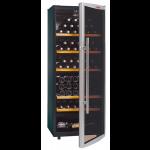 Vinoteca 100 botellas CVD 131V La Sommelière abierta