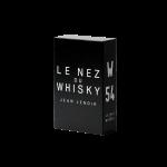 Libro 12 aromas Le Nez du Whisky libro