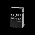 Libro 12 aromas Le Nez du Whisky libro anverso