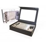 Set accesorios Cava Plata FI 049 SET caja