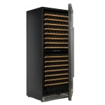 Vinoteca 300 botellas Vinobox 300 Desing lateral abierta