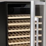 Vinoteca 100 botellas Cavist CAVIST100 - 5