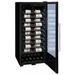 Vinoteca 107 botellas La Sommeliere PF110 llena abierta