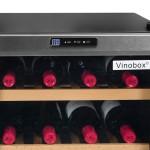 Vinoteca Vinobox 12 botellas 12GC detalle