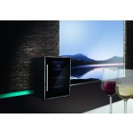 Vinoteca 12 Botellas WineDuett Touch 12 Doble Temperatura ambiente 2