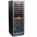 vinoteca 152 botellas cavanova CV180DT cerrada