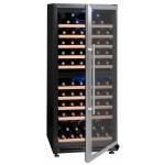 vinoteca 166 botellas La Sommeliere TR2V121 abierta llena