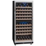 vinoteca 166 botellas La Sommeliere TR2V121 cerrada llena