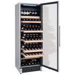 Vinoteca 180 botellas La Sommeliere VIP180 abierta