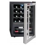 Vinoteca 20 botellas La Sommeliere LS20 abierta