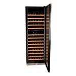 vinoteca-210-botellas-pevino-p168s-hhss-acero-semiabierta