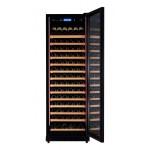 vinoteca-220-botellas-pevino-p168s-hhb-negro-abierta