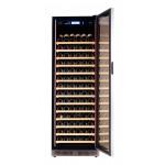 vinoteca-220-botellas-pevino-p168s-hhss-acero-abierta