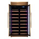 vinoteca-280-botellas-pevino-h320p-1t-g-oro-rosa-abierta