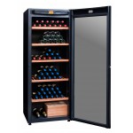 vinoteca 294 Botellas DVA305G Liebherr abierta
