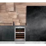 Vinoteca 40 botellas Caso Design Winechef Pro 40 Encastrable