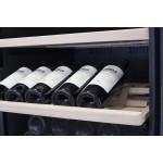 vinoteca caso design winechef 126 panel bandejas 2