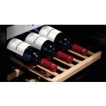 Vinoteca WineSafe 137 caso design bandejas