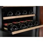 Vinoteca 192 botellas Dometic A192D mono temperatura botellas