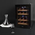 Vinoteca 12 botellas AGE12WV hkoenig ambiente