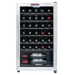 Vinoteca 34 botellas LS34A frontal
