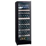 Vinoteca La Sommelière 195 botellas VIP195N lateral