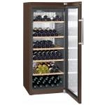 Vinoteca Liebherr WKT4552 1 Zona Terra 201 Botellas abierta
