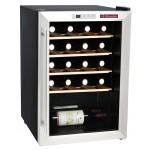 Vinoteca 20 botellas La Sommeliere LS20 bandejas de madera